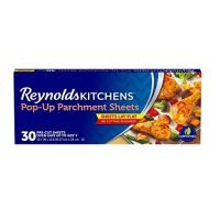 Reynolds Kitchens Pop-Up Parchment Paper Sheets