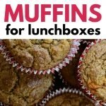 Easy Muffin Recipes for Kids Lunch Boxes
