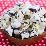 Peppermint Popcorn SQ
