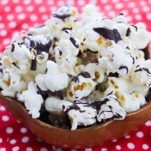 Peppermint Popcorn SQ
