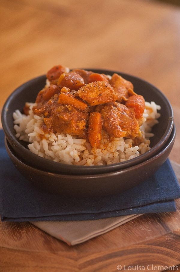Slow-Cooker-Moroccan-Chicken-Stew from Living Lou