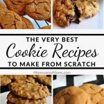 Very Best Cookie Recipes to Make From Scratch