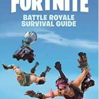 FORTNITE: Battle Royale Survival Guide (Official Fortnite Books)