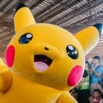 Pokemon gifts for all ages