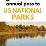 Get a free annual pass to US National Parks