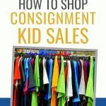 How to shop consignment sales and save big buying used