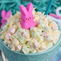 Three Minute Easter Fluff