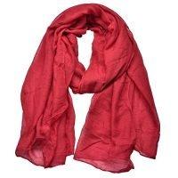 Woogwin Light Soft Fashion Scarf Shawl Wrap