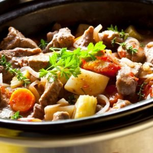 Easy Crockpot Family Dinner Recipes