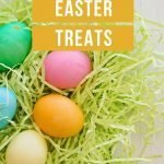Cute Easter Treats to Celebrate