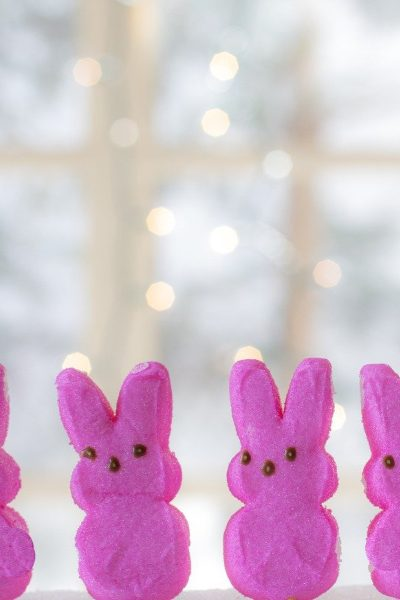 50 Adorably Cute Easter Treats