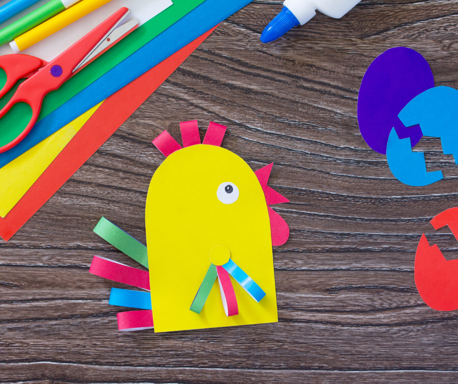 If you have kids you know it can be tough to find creative things for them to do. The Michaels Kids Club is awesome. It provides creative projects once a week for kids!