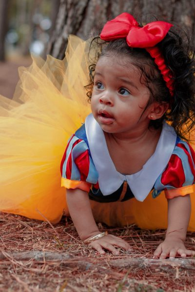 20+ Fabulous Tutu Halloween Costumes