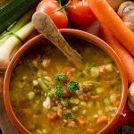Fall and winter weather mean it's soup season! Our favorite crockpot soup recipes make such easy family meals.