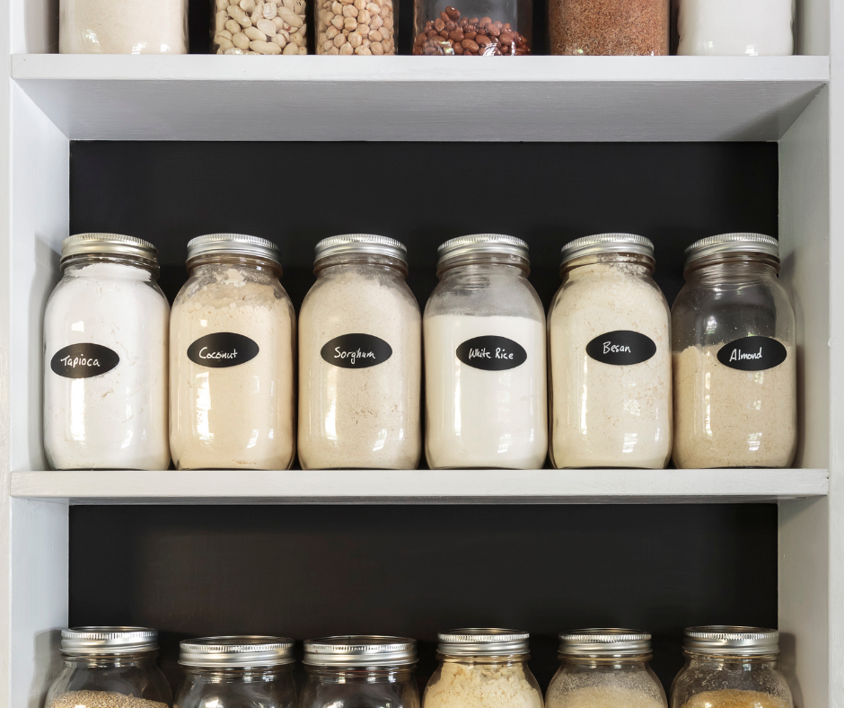 image of finished stock your pantry.