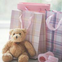 Baby Shower Gifts under 10 SQ