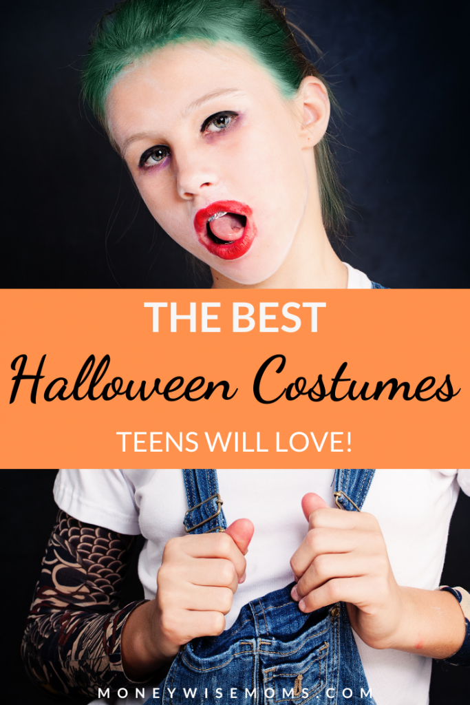 The time is right to start looking through the wide variety of Halloween costumes for teenagers. The nearer it gets to the holiday, the more likely it is that a costume will be sold out or no longer available.